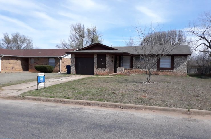 4916 S Karen St, Oklahoma City
