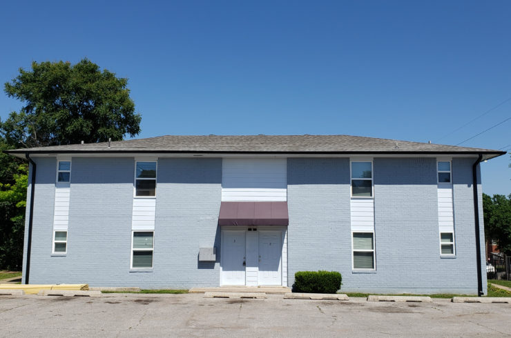 735 NW 30th St., #3, NW OKC