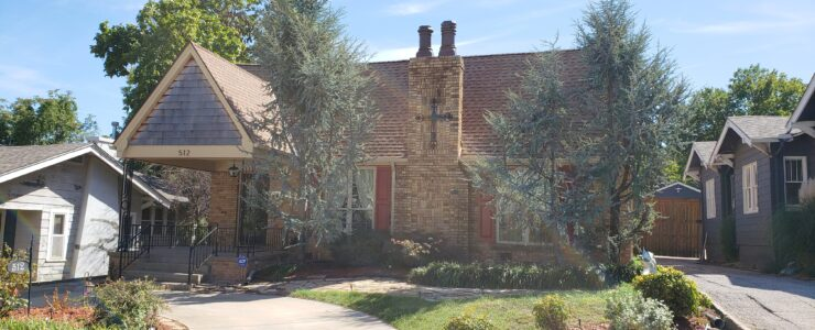 512 NW 32nd St., NW OKC