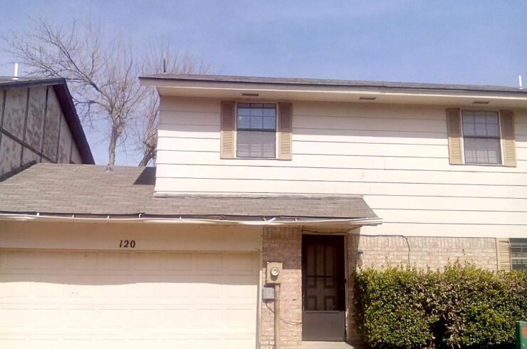 8300 NW 10th St., #120, NW OKC